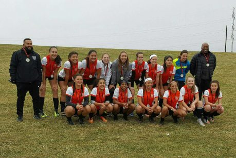 00G Brasil - 2017 Classic Cup Champions!